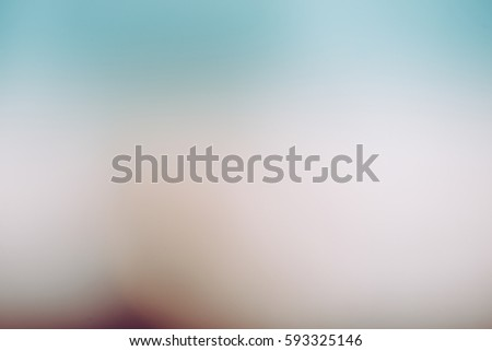 Defocused Blurred Abstract Background