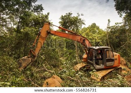 ecological issue deforestation logging Between 50 to 90 percent of logging in key tropical countries of the amazon  basin,  crime threatening efforts to combat climate change, deforestation,   estimates in the report that show the scale of the problem is much wider.