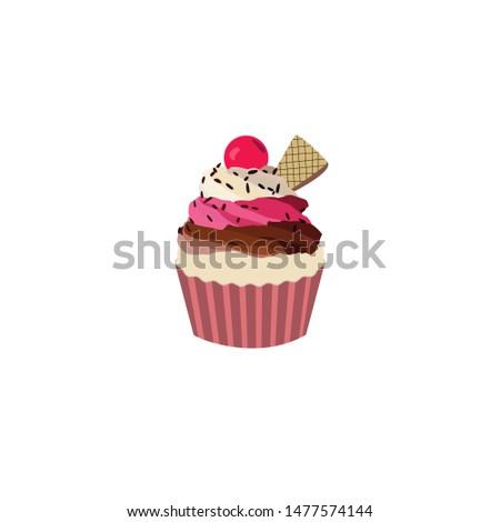 delicious cupcake  delicious cupcake delicious cupcake