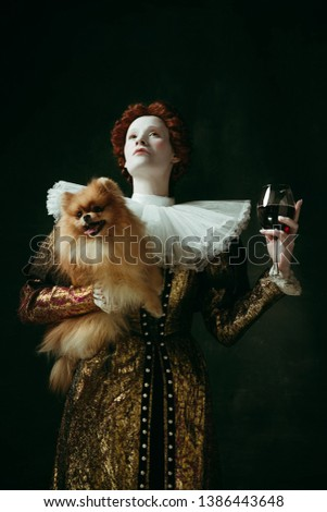 Renaissance-fashion Images and Stock Photos - Page: 3