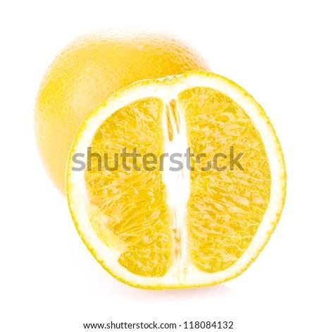 Mulled wine, vanilla and oranges