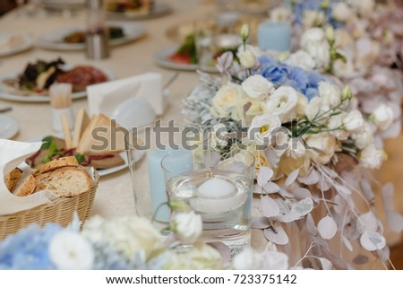 Free Photos Catering Different Types Of Food For A Reception
