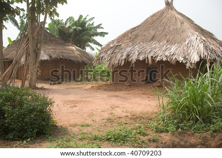 Democratic republic of Congo - stock photo