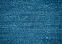Denim jeans texture. Blue jeans material background. High resolution jeans style wallpaper