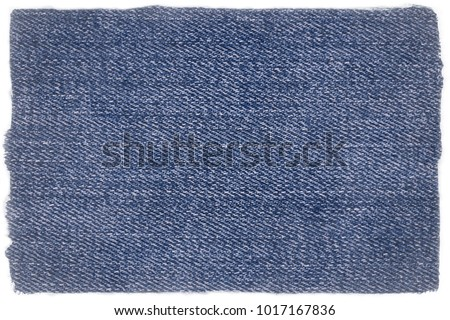 Denim Jeans Texture Blue Material Background High Resolution Style Wallpaper 1017167836