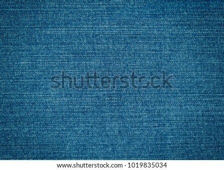 Denim Jeans Texture Blue Material Background High Resolution Style Wallpaper 1019835034