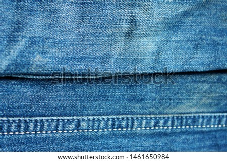 Denim. jeans texture. Jeans background. Denim jeans texture or denim jeans background.
