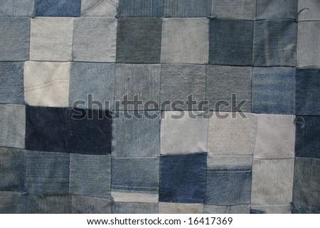 Rag Blue Jean Quilt Patterns Free Quilt Pattern