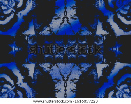 Denim Washed Texture. Navy Repeating Pattern. White Snowy Artistic Canva. Old Abstract Print. Rough Space Rough Art. Freeze Ink Cosmos. Glow Brushed Texture. Black Blurred Poster.