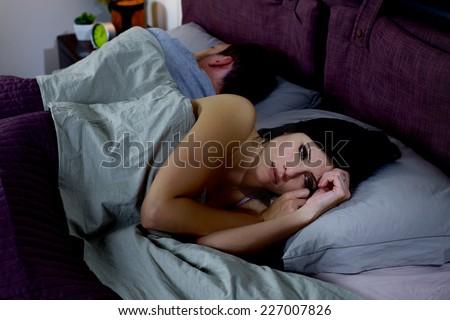 Фото супруги в постели 61967 фотография