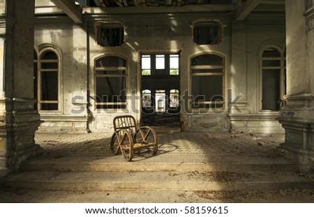 Derelict Mansion 2