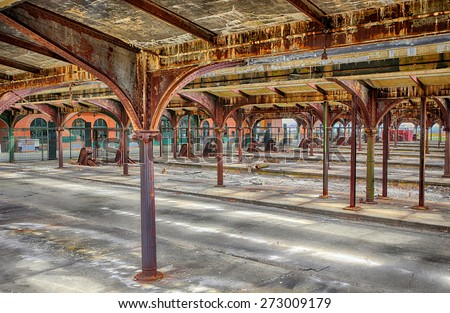 stock-photo-derelict-railway-platforms-in-the-historic-bush-train-shed-located-next-to-the-crrnj-terminal-273009179.jpg