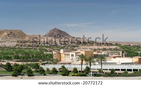 Desert Community