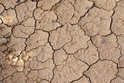 Desert sands and global warming