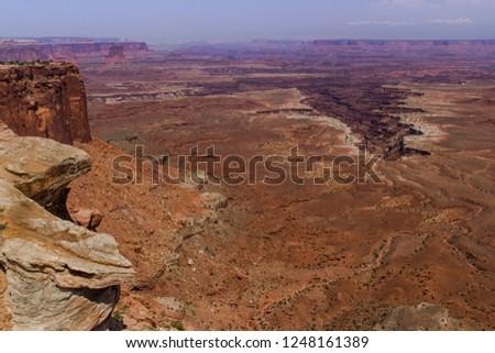 Desert Valley wonder #1248161389