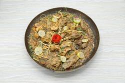 Desi Chicken Karahi Pakistani Chicken Karahi