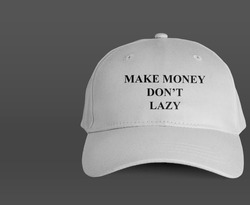 design casual hat for walking during the day