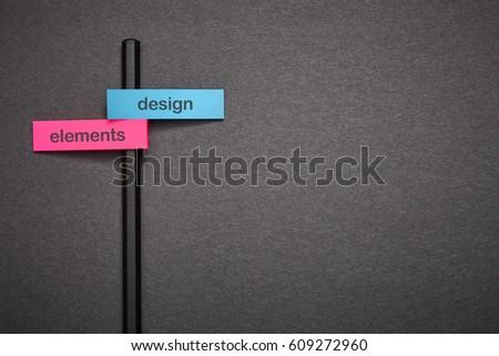 design elements #609272960