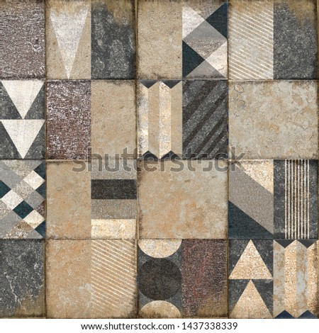 design for tiles design artwork #1437338339