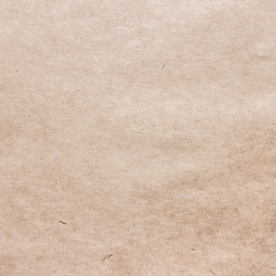 Designed brown natural recycled paper texture, background