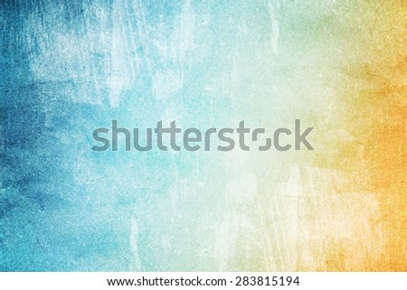 designed grunge gradient abstract background