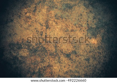 Designed grunge texture and grunge background. #492226660