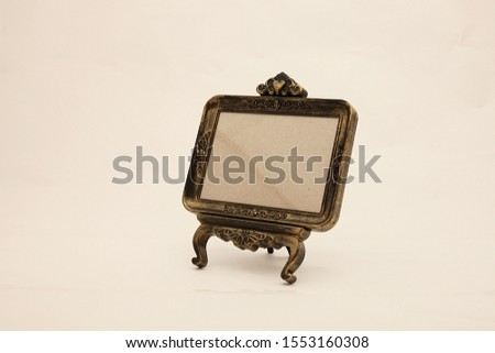 Desktop photo and picture frame #1553160308