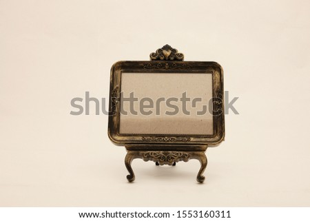 Desktop photo and picture frame #1553160311