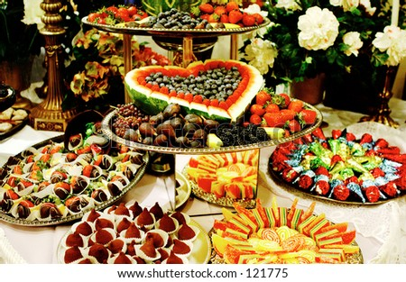 The Final Days - Lambs to the Slaughter - Page 16 Stock-photo-desserts-table-121775