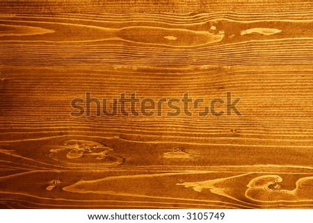 Detail of old, dark, dirty wood texture