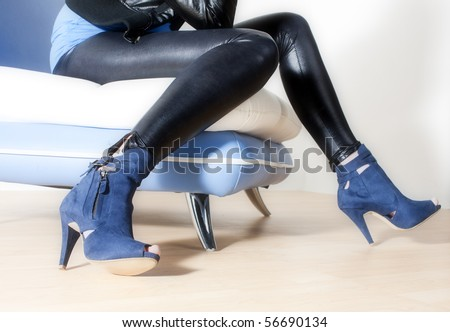 woman in control 200 mb: