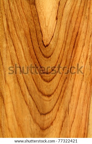 Detail of wood texture .
