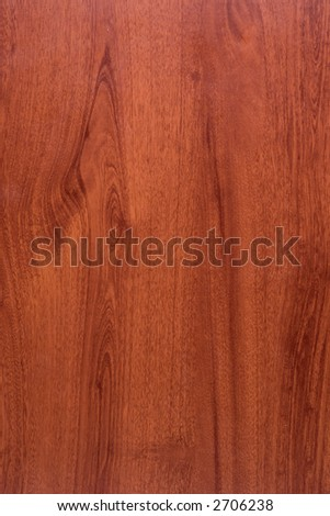Detailed brown wood texture close up view