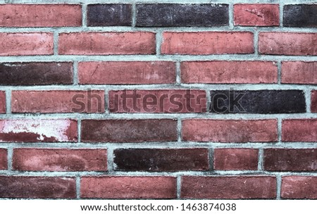 Red Brick Wall High Resolution Background Free Images And Photos