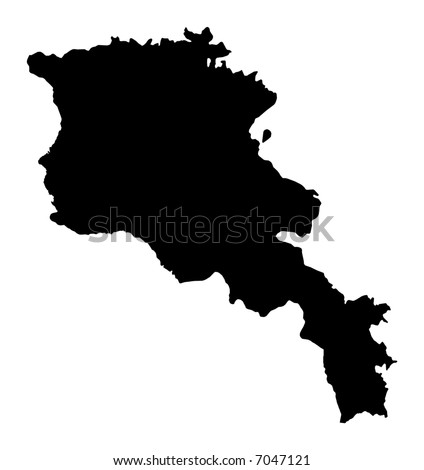 map of armenia and georgia. map of armenia and georgia.