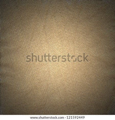 Detailed natural light linen texture closeup, vintage textured fabric