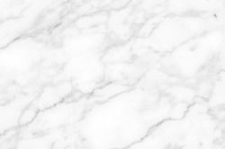 Detailed structure of abstract marble black and white(gray). Pattern used for background, interiors, skin tile luxurious design, wallpaper or cover case mobile phone.