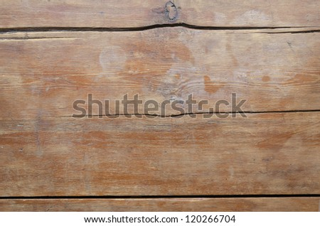 detailed wooden background of vintage table top
