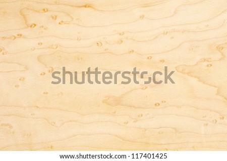 Details of Birdseye Maple Texture