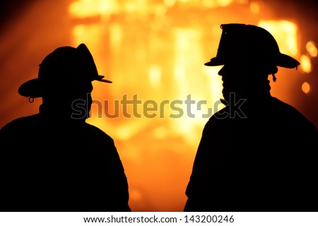 Detroit Firefighters