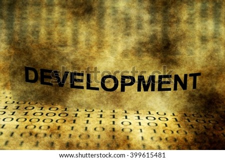 Development #399615481