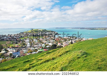 Devonport, Auckland, New Zealand #232346812