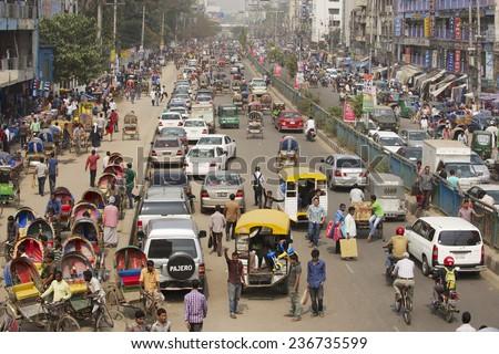 dhaka  bangladesh   february 22 ...