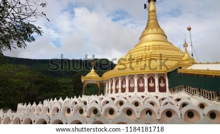 Dhamma Giri- Vipassana #1184181718