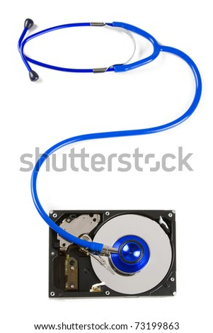 diagnostics HDD