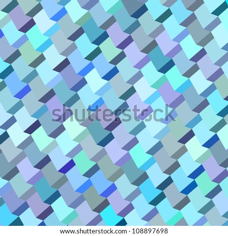 diagonal abstract wave blue purple pattern backdrop