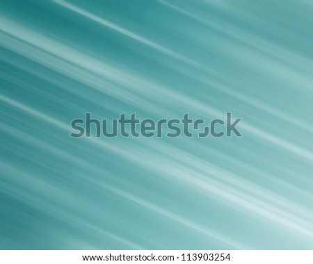 Diagonal blue and white linear background with copy space.