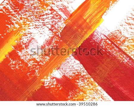 diagonal oil painting brush stroke texture.