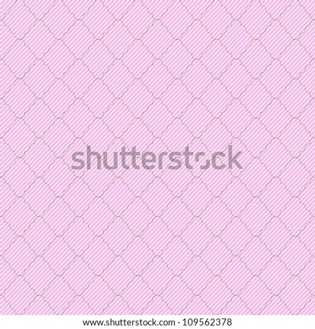 diagonal pattern and vintage pattern on textured paper