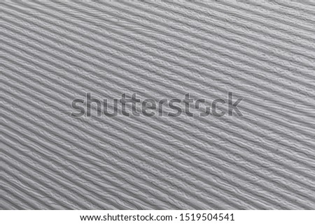 Diagonal stripes on wall background with stripes. #1519504541